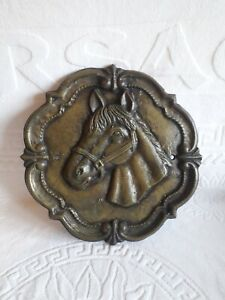 ** Horsehead Plaque** pub / Stable Yard / Home **