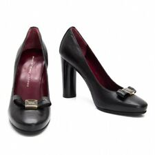 MARC by MARC JACOBS Ribbon Leather Pumps Size 36.5(K-85310)