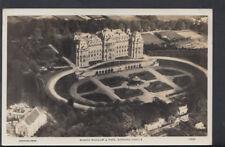 Durham Postcard - Bowes Museum & Park, Barnard Castle     T378