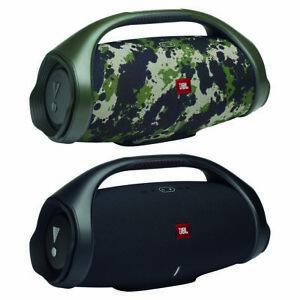 JBL Boombox 2 Portable Rechargeable Wireless Bluetooth Speaker