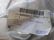 GM# 94665612, HOSE. Hydraulic Steering Gear Pressure hose