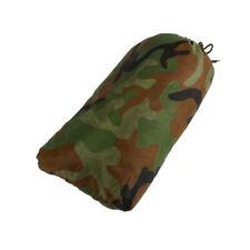 US ARMY MULTIPURPOSE 6 color Desert NET CAMOUFLAGE Netzschal chocolate camo