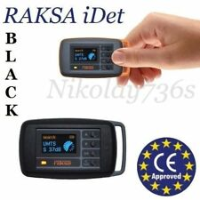 High Sensitivity RF GSM SCANNER RAKSA iDet Small Professional SPY Bug DETECTOR