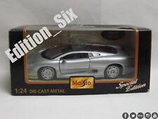 Maisto 1:24 Jaguar XK220 Classic British Super car New