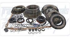Dodge RAM 2500 3500 68RFE Transmission Raybestos Less Steel Rebuild Kit