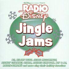 Radio Disney Jingle Jams by Various Artists