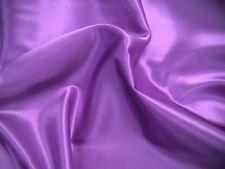 Duchess Satin Bridal Wedding Dress Fabric(SAMPLE ONLY)Price Per M Is £5.99