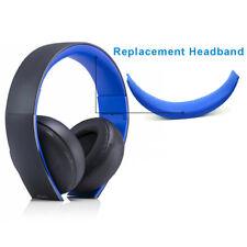 Headband for Sony Gold Wireless headset PS3 PS4 7.1 CECHYA-0083 headphone