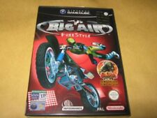 BIG AIR FREESTYLE NINTENDO GAMECUBE NUOVO