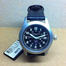 Limited Edition Singapore Armed Forces SAF Army Military Hamilton Khaki Watch FS