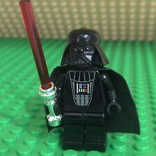 RARO LEGO STAR WARS DARTH VADER CROMO minifigura Polybag SIGILLATO PROMO 4547551
