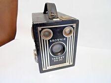 Vintage Kodak Brownie Target Six-20 Camera