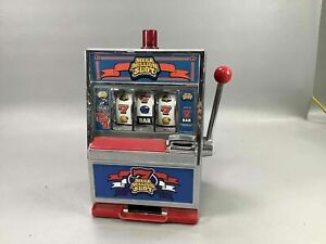 Mega Millions Slot Machine Game Handle Works