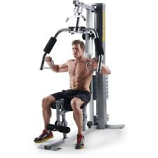 Home Gym Workout Fitness Exercise Body Building Bench Training Strength Health