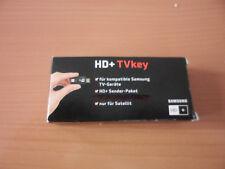 Original Samsung HD TV Key HD+TVkey;  keine Freimonate