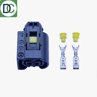 Genuine Diesel Injector Connector Plug for Smart Bosch Common Rail