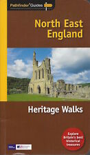 Pathfinder North East England Heritage Walks *IN STOCK IN MELBOURNE - NEW*
