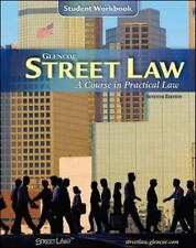 Ntc Street Law: Street Law : A Course in Practical Law by Lee P. Arbetman,...