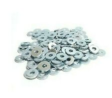 Penny washers. Blind pop rivets. M3, M5 & M6. Back up washer. *Top Quality!