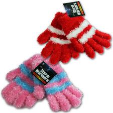 Knit Gloves & Mittens for Girls