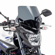 Parabrezza Per MT-03 per moto Yamaha