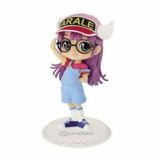 Banpresto Craneking QPosket Dr.Slump Arale Norimaki Normal Colour Ver A Figure
