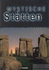 Mystische Stätten: Time Life Redaktion