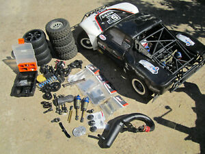 Losi 5iveT Large scale buggy, 1/5 scale Baja short course