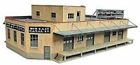 WALTHERS CORNERSTONE HO SCALE GROCERY DISTRIBUTOR KIT KIT 933-3760