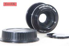 Canon Fit Original Lensbabies, Lens Baby - Artistic Manual Lens   *Free P&P*