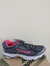 Montrail  Women's FluidFeel Running Shoe Size 11 NIB