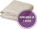 Ccs Chicago Canvas & Supply All Pose Canvas Cotton Drop Cloth, 9 By 12 Feet