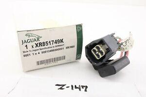 New OEM Jaguar S-TYPE Wiper Motor Governor Suppressor Relay 2000-2008 XR851749k