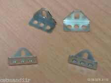 L - Shaped Stays to Suit Tamiya 1/14 Trucks Trailers (4pcs)