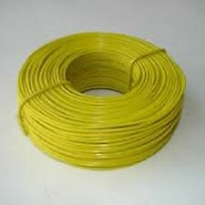 PVC Coated Rebar Tie Wire- lot of 20 rolls @$5.00/roll