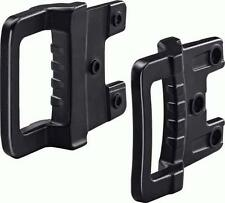 ICOM MB-116 Front handles for IC-7200, 1 pair, black