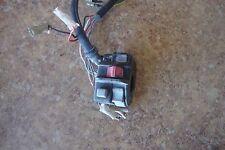 1994 Polaris Trail Boss 400 4x4 ATV Left Switches Controls Light Start Stop I7