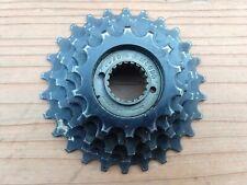 Vintage Atom Bte SGDG 5 Speed Steel Road Bike Freewheel 14-26 Teeth  France