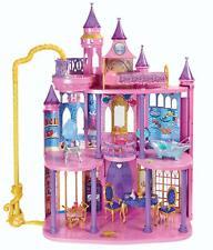 Disney Princess Ultimate Dream Castle Brand New