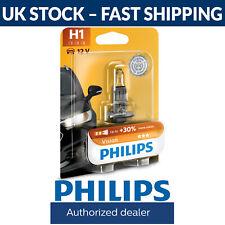 Philips Visión H1 30% más de luz faro Bombilla (single) 12258PRB1