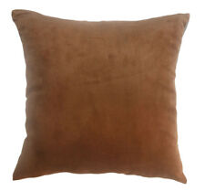 Mg11a Turfta Soft Faux Micro Suede Fabric Cushion Cover/Pillow Case*Custom Size