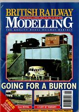 More details for joblot 8 british railway modelling magazines from the 1990s vg cond