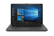 "HP 2FG07PA 250 G6 Core 15.6"" i3 6th Gen 4GB RAM 500GB HDD Windows 10 Home Notebook - Black"
