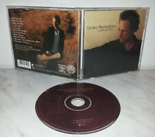 CD LINDSEY BUCKINGHAM - UNDER THE SKIN