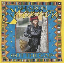 Sharon Shannon: Out The Gap - CD (1994)