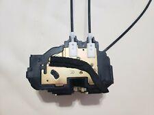 LIFETIME WARRANTY - 05 to 12 NISSAN ARMADA RIGHT FRONT Door Lock Actuator OEM