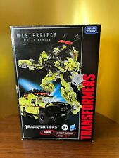 NEW Takara Tomy Transformers Masterpiece Movie Series MPM-11 Autobot Ratchet