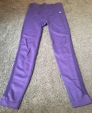 Forever 21 Purple Leggings Size Small. Tummy Control High Waisted