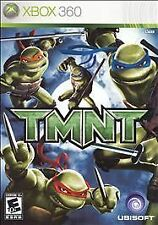 TMNT (Microsoft Xbox 360, 2007)