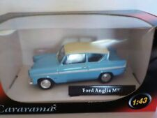 Harry Potter Style Ford Anglia  1:43 SCALE Diecast Metal Model,